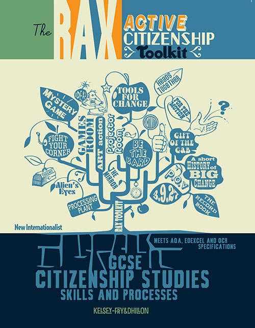 Rax Active Citizenship Toolkit